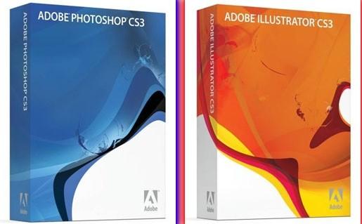 Adobe Illustrator CS3 RUS (Официальная русская версия + Crack.